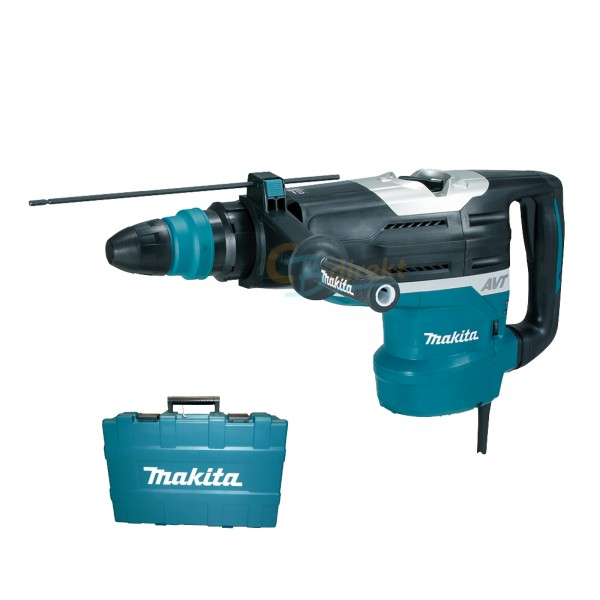 makita perforateur hr5212c sds max 1510 watt r sistance. Black Bedroom Furniture Sets. Home Design Ideas