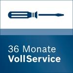 Bosch 36 Monate VollService